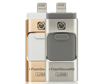 Retractable Flash Drive